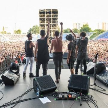 6 български концерта на открито това лято