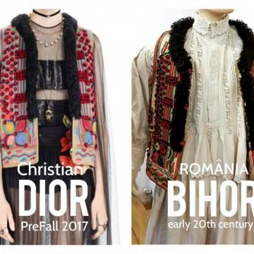 Как едно малко румънско село  спечели битката си с Dior