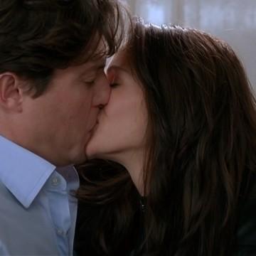 13 култови целувки на екран