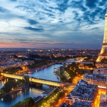Замечтани в парижкото лято