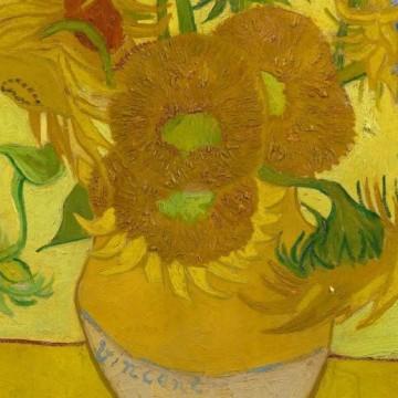 50 нюанса жълто от Ван Гог