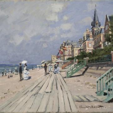 Клод Моне и любимите ни градове, които живеят в нас