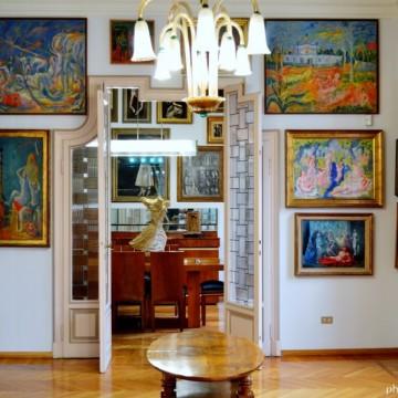 Къщите-музеи на Милано