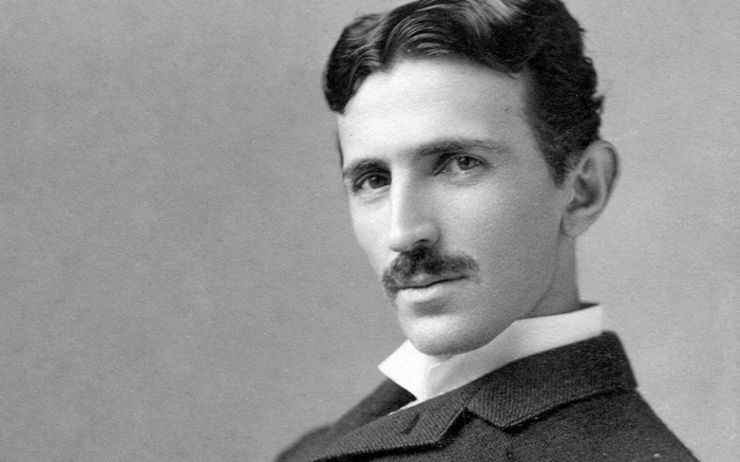 """""""Ако омразата ни можеше да се преобразува в електричество, то би осветило целия свят."""" Никола Тесла"""