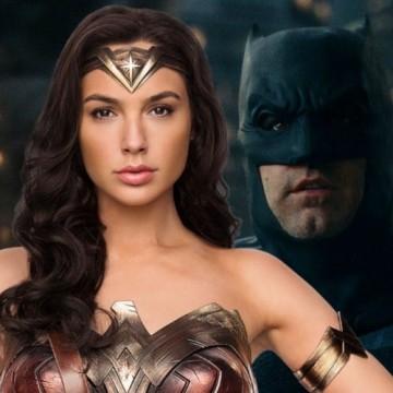 Гал Гадот облече костюма на Жената чудо, но не за снимките на филма