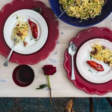 5 места с италианска храна в София