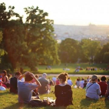 3 красиви оазиса в София и тяхната история