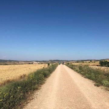С Юлето по Пътя: 10 факта за Камино