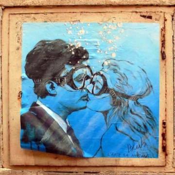Италиански дни: Тайните арт графити на Флоренция
