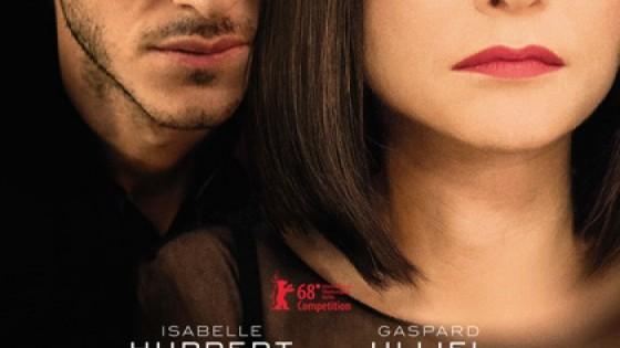CineLibri: Изабел Юпер като вечната жена