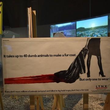 Мода срещу природа: Отношения на живот и смърт
