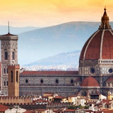 Чудната история на катедралата във Флоренция