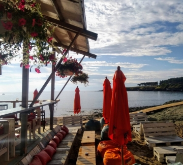 5 морски бара, около които да завъртите ваканцията си