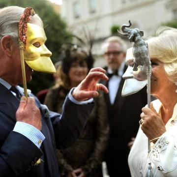 Камила Паркър и принц Чарлз: Наистина любов
