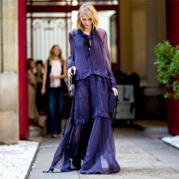 29 вечерни рокли, с които ще покорите всяко лятно парти