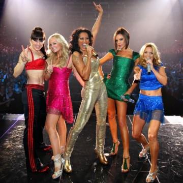 Spice Girls се събират?