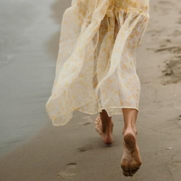 Мода за море