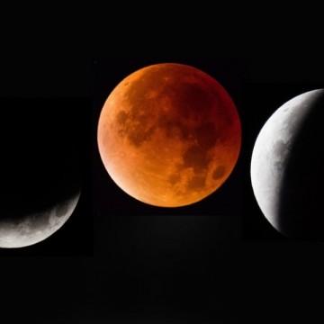 Кървава луна ни очаква тази вечер. Какво означава тя за всяка зодия?