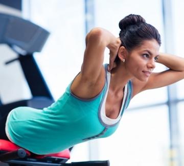 6 грешки, които не трябва да допускате преди и по време на тренировка!