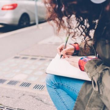 Здравей, отдавна не съм ти писала...
