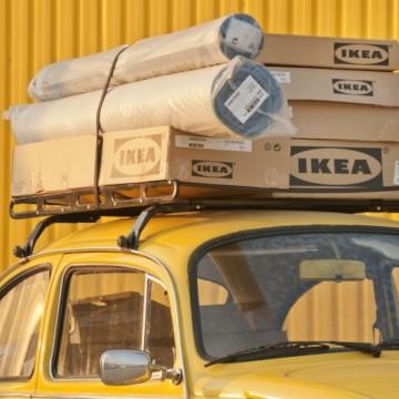 IKEA: 75 години от началото