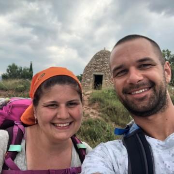 С Юлето по Пътя: Срещи и разнообразие по Камино