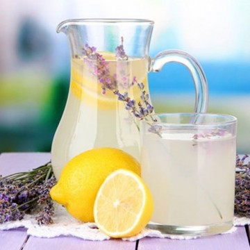Вкусно по природа: Лимонада по френски
