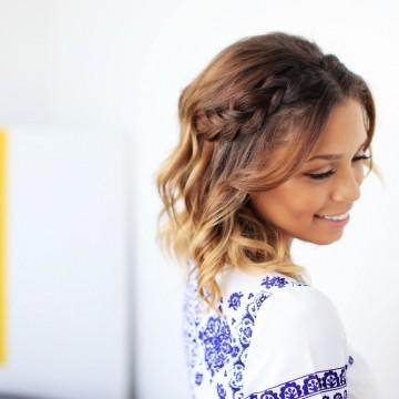 23 идеи за прическа, подходящи за по-къса коса