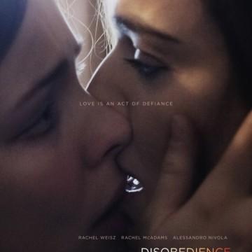 """CineLibri: """"Неподчинение"""" или две жени срещу света"""