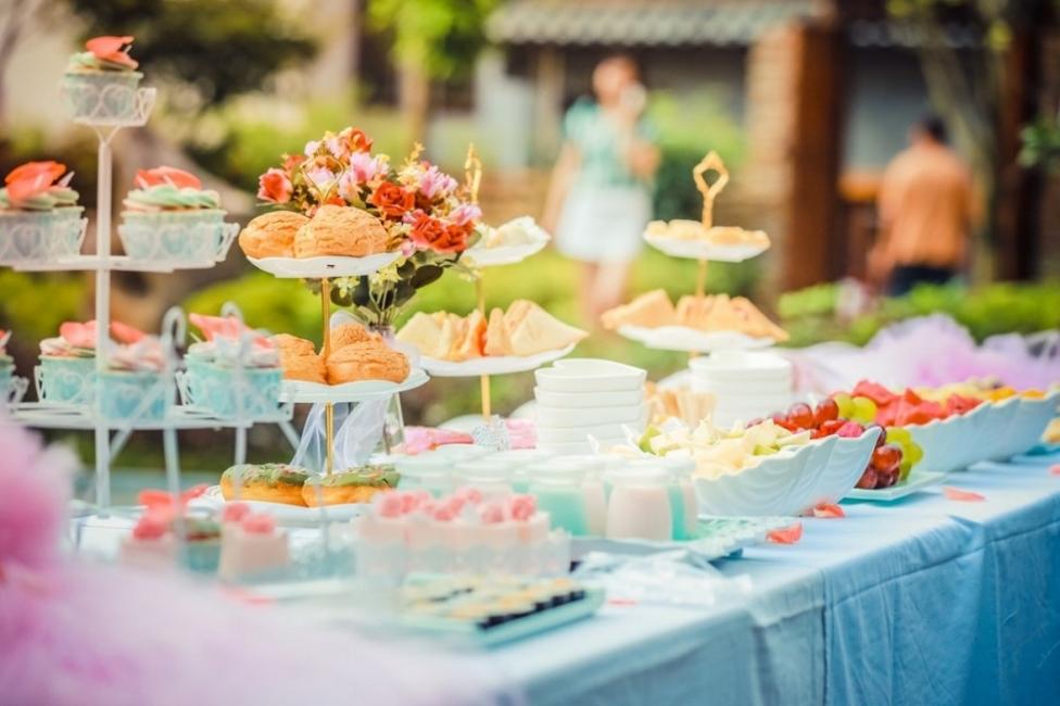 Градинско парти, да! 22 идеи за декорация