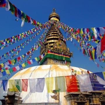 Лято за пътешественици: Непал съвсем отблизо