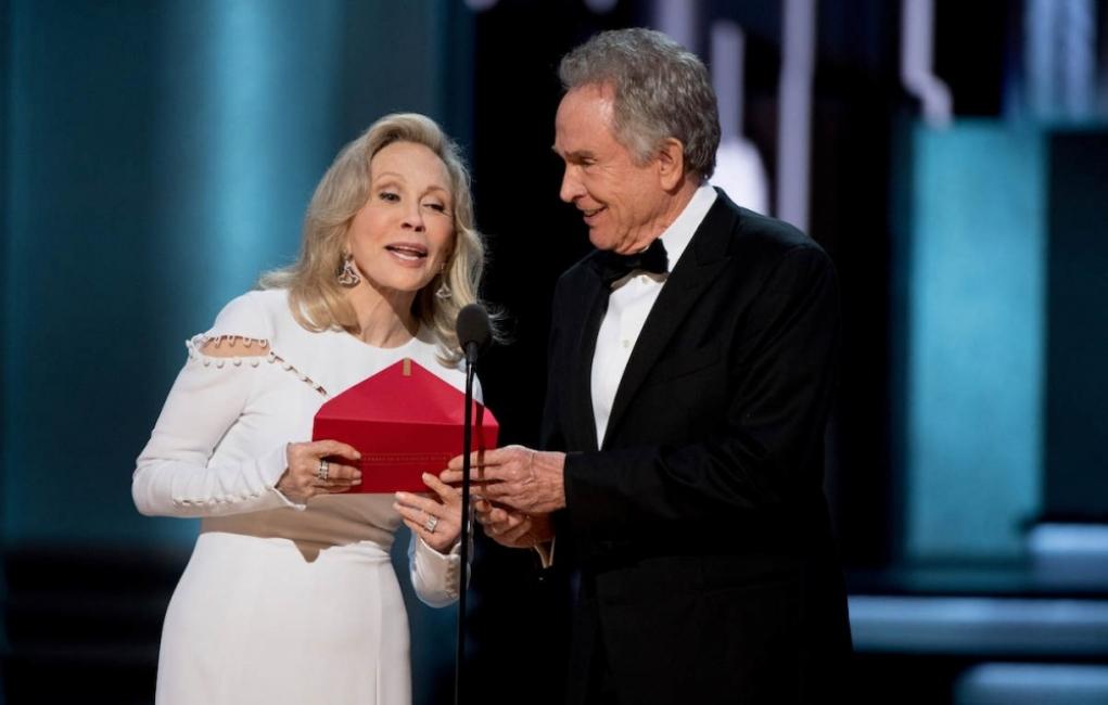 Оскарите са в криза, очевидно е