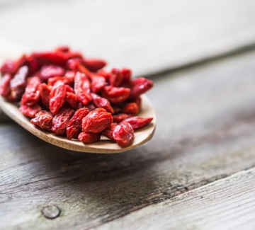 Годжи бери: 10 несравними ползи за здравето