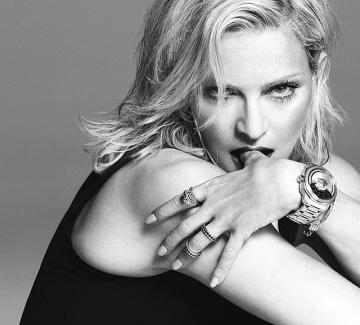 Мадона и модата – вдъхновение и провокация