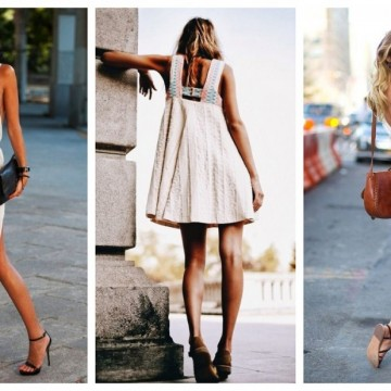 Dress to impress: 31 стайлинг идеи