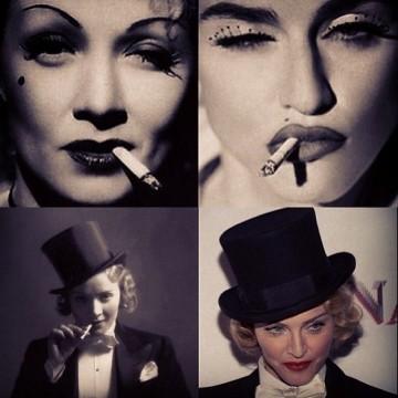 Легендите, които я вдъхновиха