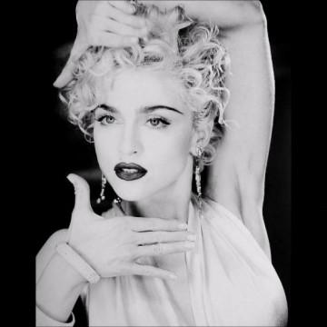 Най-култовите албуми на Мадона