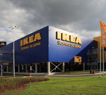 13-те най-продавани продукта на IKEA за всички времена