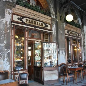 Италиански дни: Историческите италиански кафенета