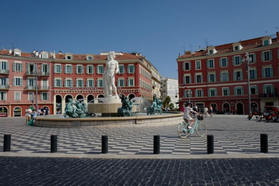 Лазурно в Ница: Какво да не пропуснем