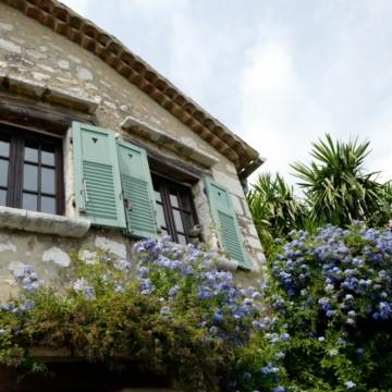 Сейнт Пол дьо Ванс: Усещане за Прованс