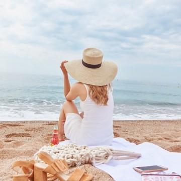 Стайлинг идея, с която да удължите лятото