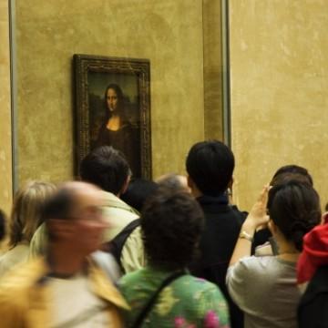 """Защо всъщност """"Мона Лиза"""" е най-известната картина в света?"""