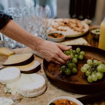 6 прости, но вдъхновяващи неща за храната, на които ни научиха французите
