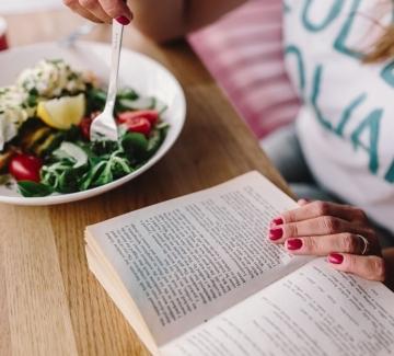 3 неща, на които интуитивното хранене ме научи