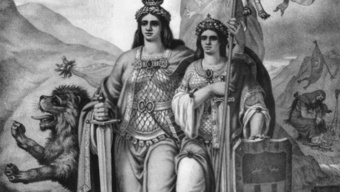 """Кои са жените от """"Съединена България""""?"""