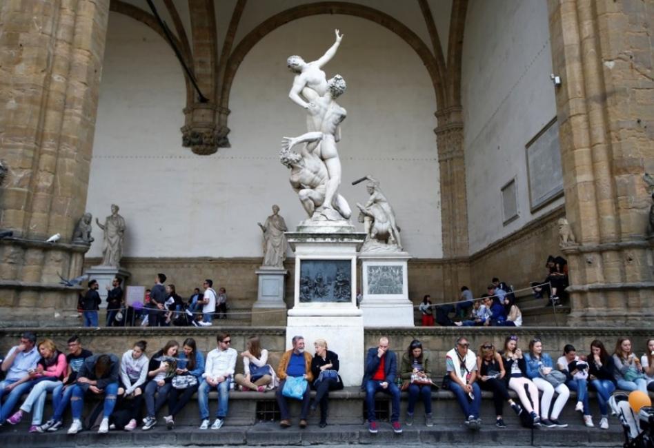Италиански дни: Флоренция обяви война на сандвичите