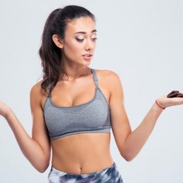 5-те най-разпространени грешки при отслабване