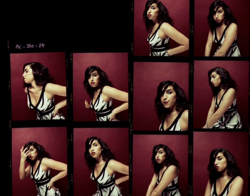Happy B-day, Amy! 5 песни, с които да си спомним за нея днес