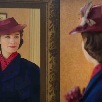 """Трейлърът на новата """"Мери Попинз"""" е вълшебство"""